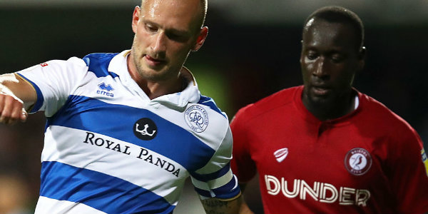 QPR v Bristol City player ratings