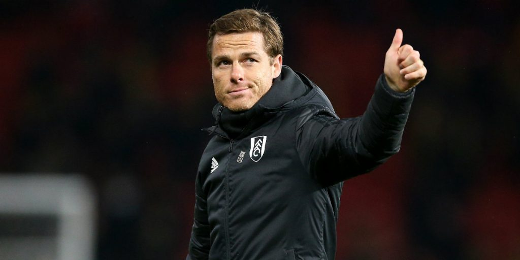 Parker rues VAR decision but is convinced Fulham will stay up