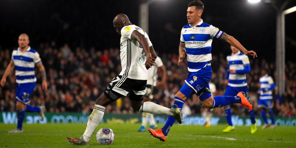 Fulham v QPR player ratings