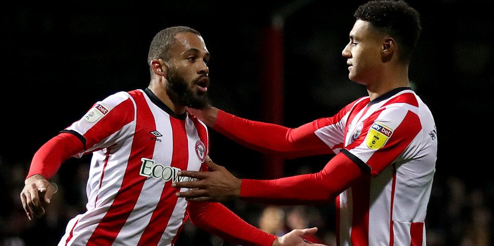 Brentford beat Fulham in derby showdown