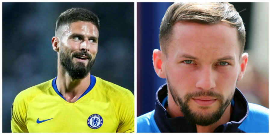 Giroud and Drinkwater could go – Lampard