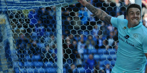 Blackburn v QPR player ratings