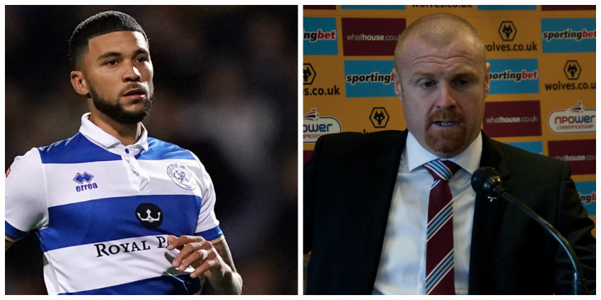 Dyche confirms 'a lot of interest' in Wells
