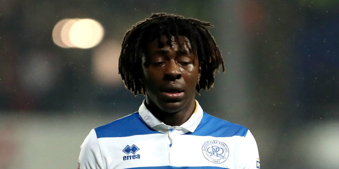 QPR storm back from two down to beat Stoke
