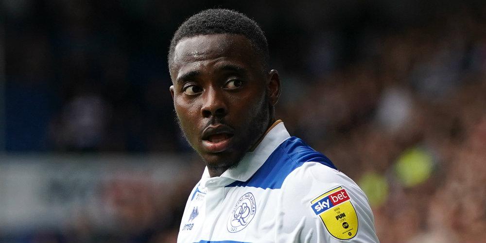 QPR: Bright Osayi-Samuel