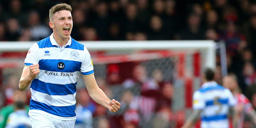QPR again looking at potential Masterson loan move
