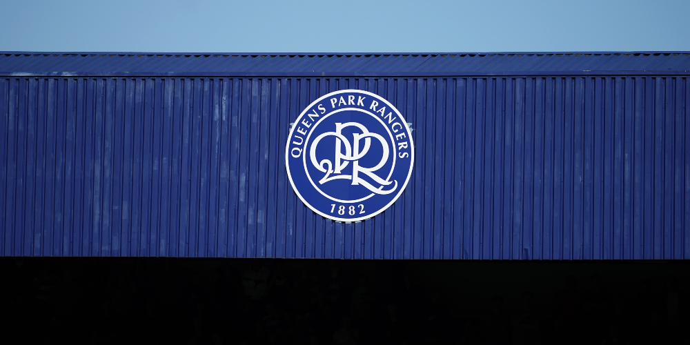 QPR defender Gubbins set for loan move