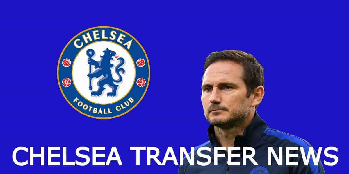 Lampard unsure how much Chelsea will spend