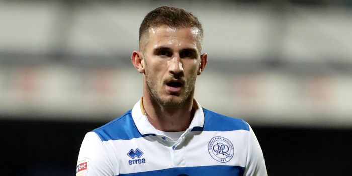QPR's Ball '50-50′ for Luton game