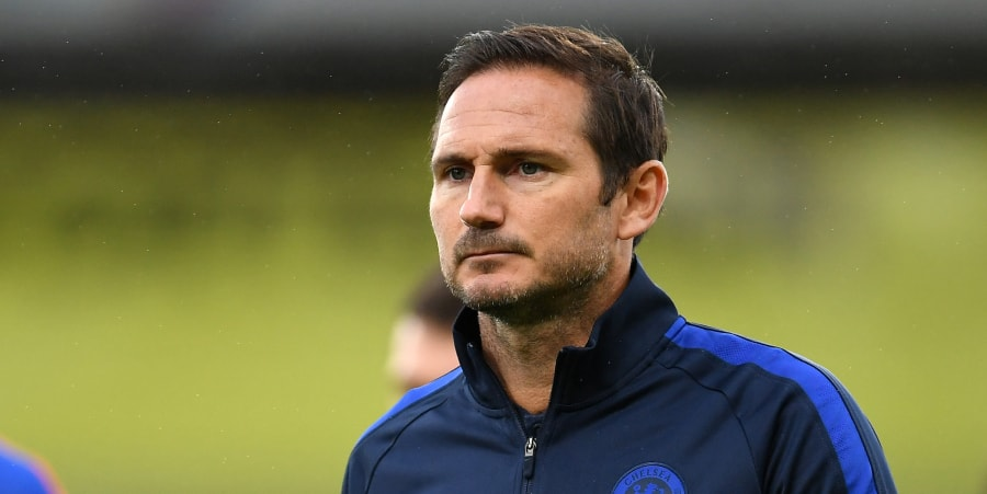 Champions League: Lampard reacts as Man City defeats UEFA at CAS