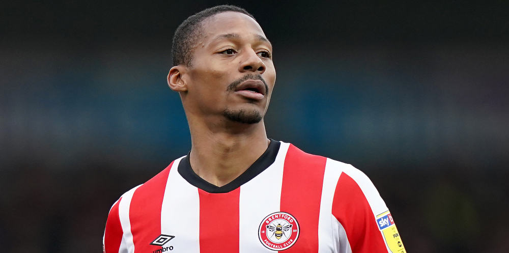 Pinnock signs new five-year Brentford contract