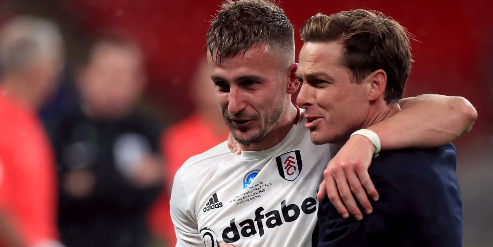 Parker determined to keep 'vital' Bryan at Fulham
