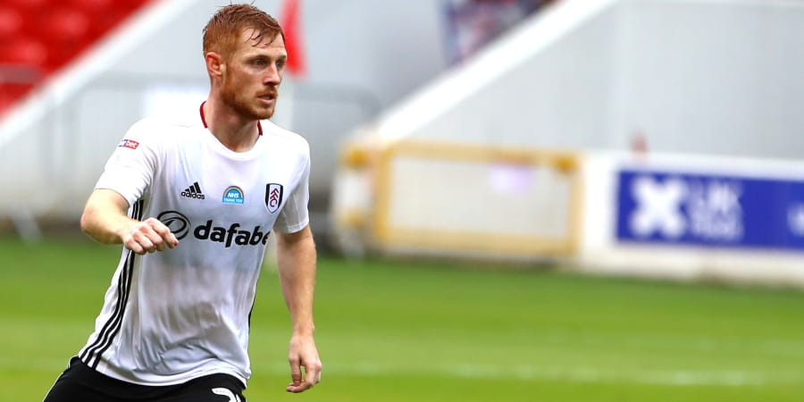 Fulham's Reed faces late fitness test