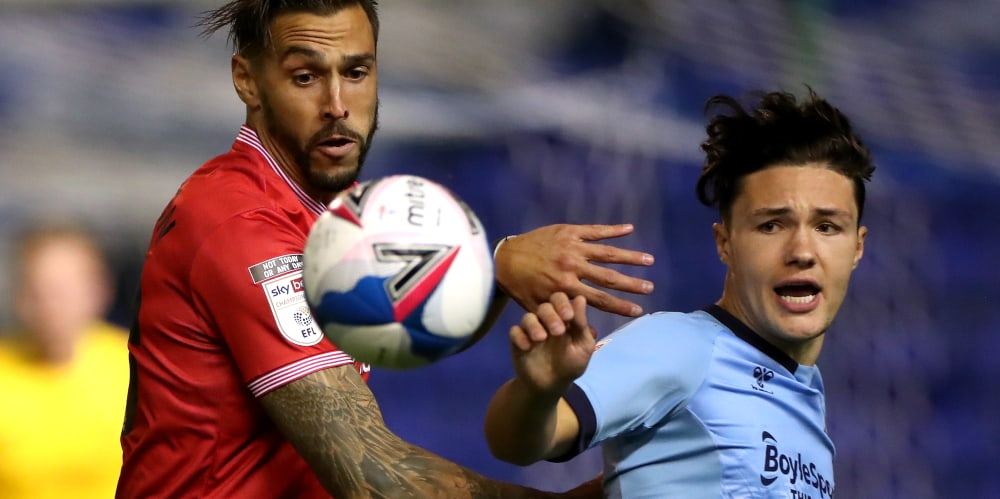 More atrocious defending as QPR lose at Coventry