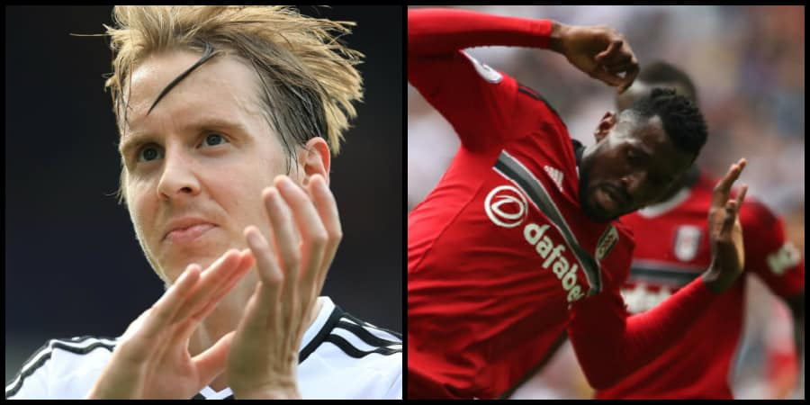 Johansen poised to leave Fulham – but Anguissa set to stay