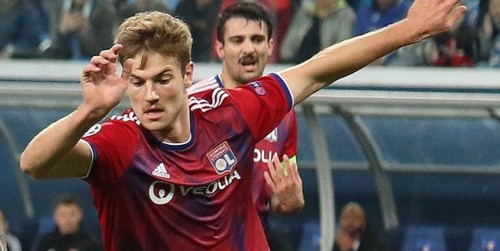 The lowdown on Fulham's new signing Joachim Andersen