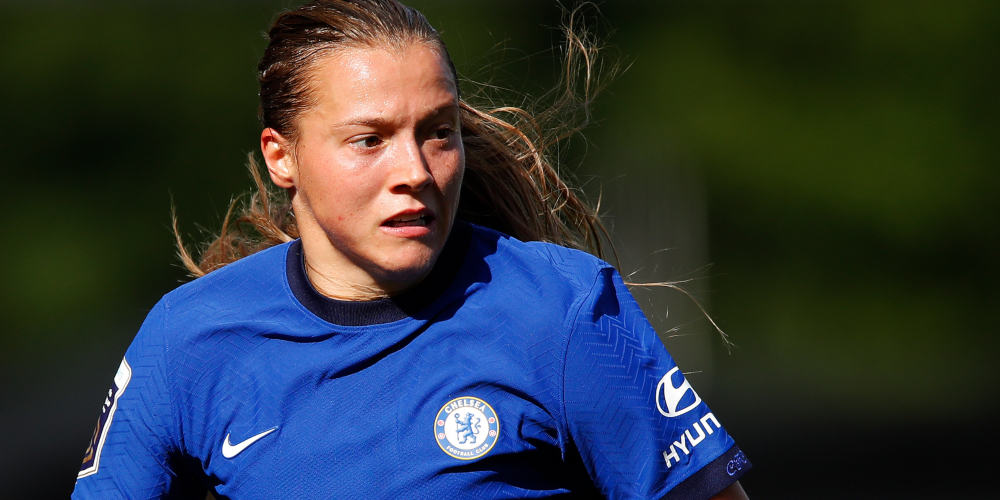 Chelsea thrashed by Barcelona in Women's Champions League final