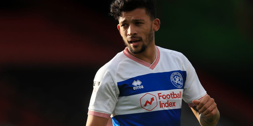 Macauley Bonne of QPR