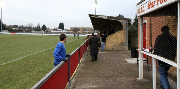 Light at the end of the tunnel for struggling non-League clubs