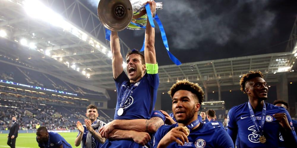 Chelsea FC: Favourites for Premier League 2021/22