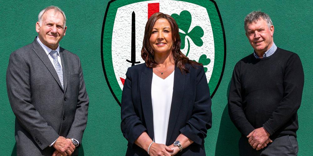 London Irish to launch elite women's team