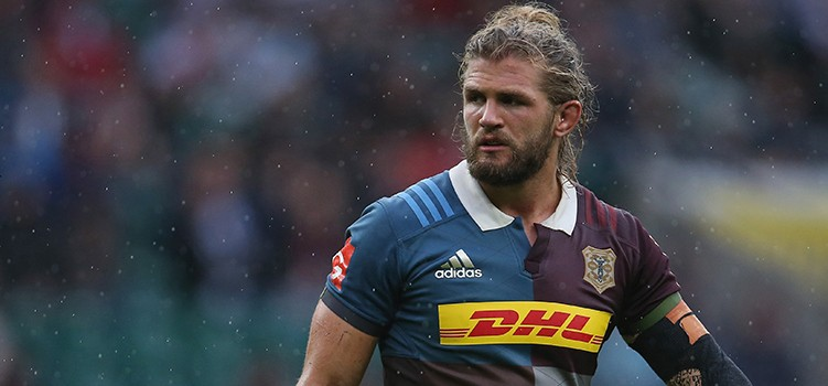 Wallace re-signs for Harlequins from Leicester
