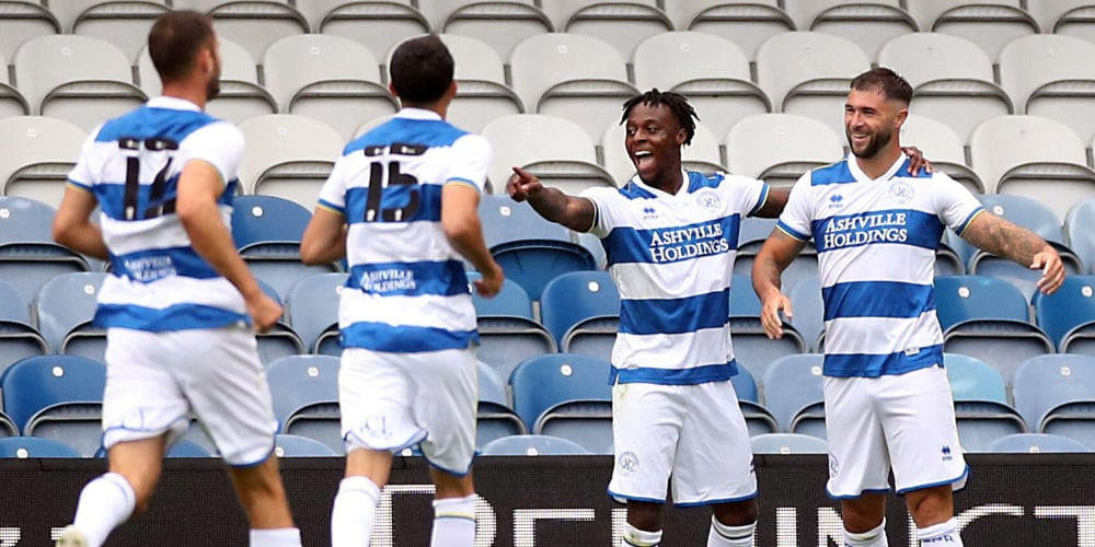 QPR end pre-season campaign with draw against Leicester