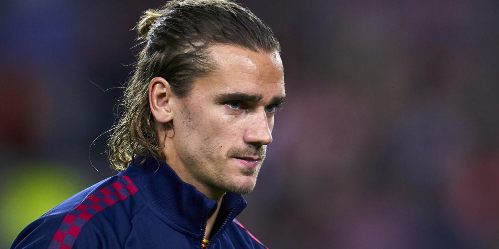 Analysis: Would Griezmann be the right man for Chelsea?