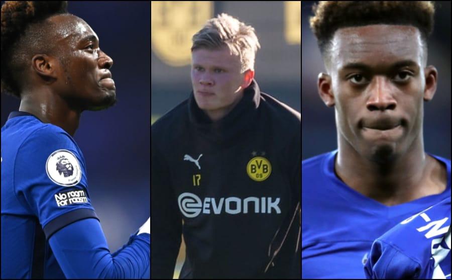 Dortmund reject Haaland part-exchange deal