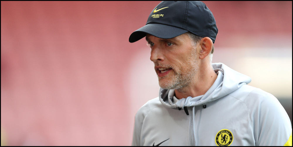 Tuchel confirms players are set to leave Chelsea