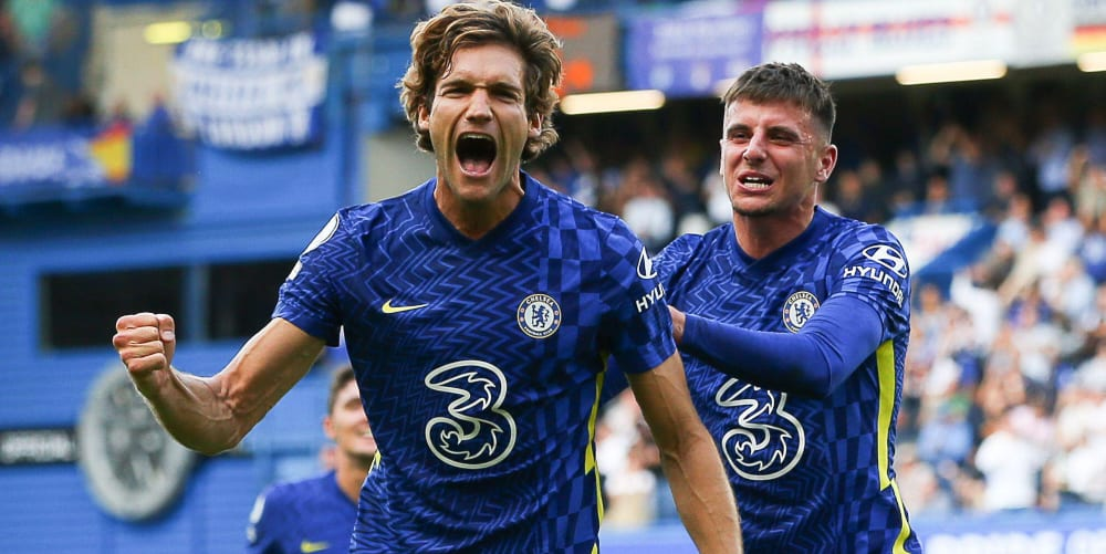 Chelsea v Crystal Palace player ratings