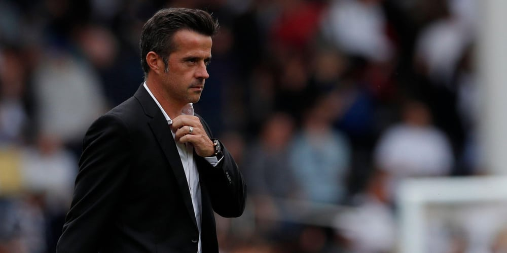 Silva frustrated after surprise Fulham defeat