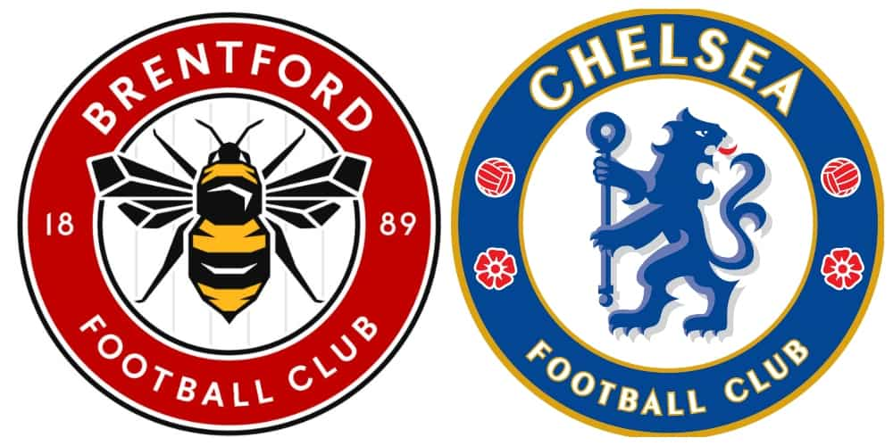 Brentford duo expected to be fit for Chelsea game