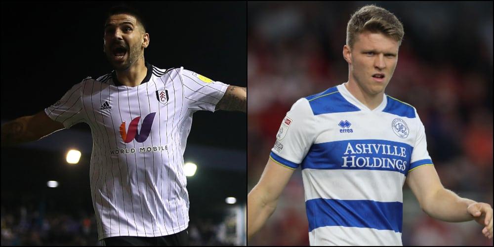 Fulham v QPR – the key battles