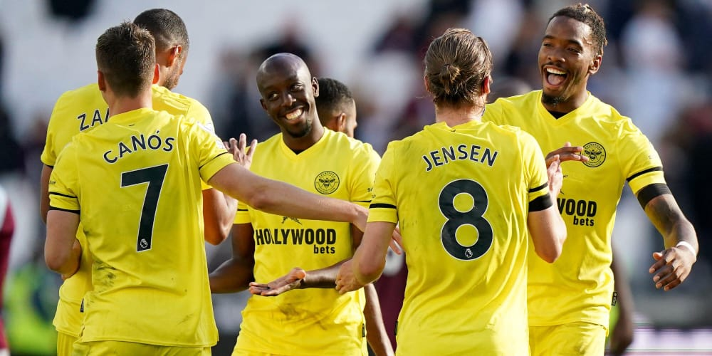 Last-gasp Wissa goal gives Bees dramatic victory at West Ham